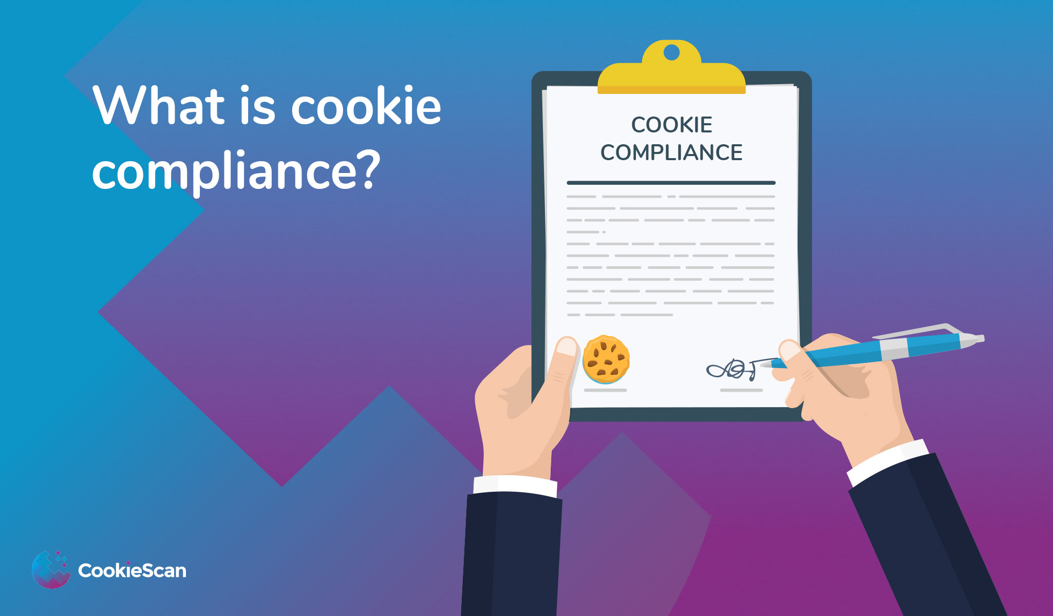what is cookie compliance